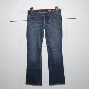 Express stella womens jeans size 2 x 30.5  6932